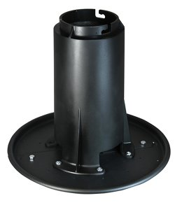Moultrie Dinner Plate Feeder Kit