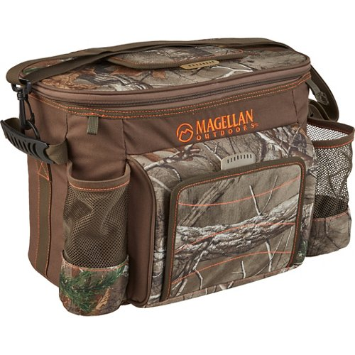 Magellan Outdoors Realtree Xtra 30-Can Sport Cooler