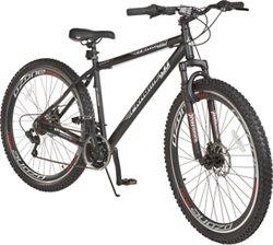 Ozone 500 Men's Fragment 29 in 21-Speed Mountain Bike