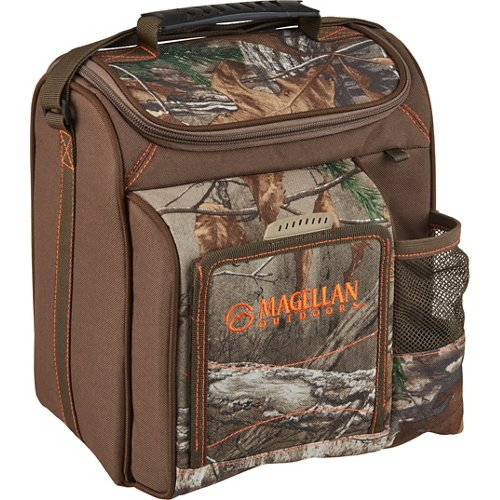 Magellan Outdoors Realtree Xtra 12-Can Sport Cooler