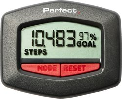 Pedometer Step and Distance Tracker