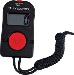 Perfect Tally Digital Counter