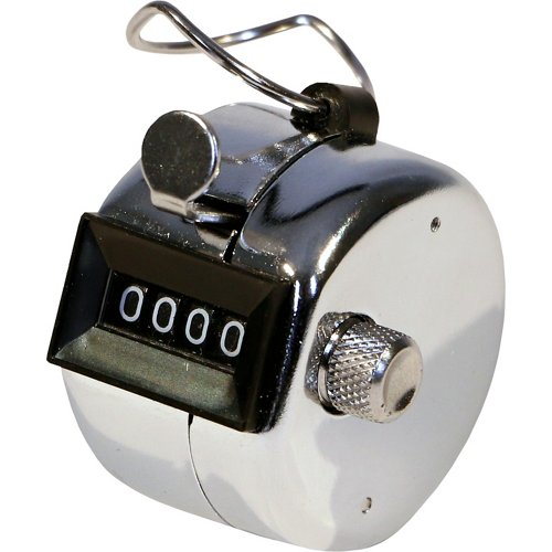 Perfect Fitness Perfect Tally Analog Counter