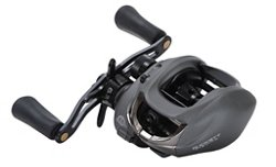 Duckett 300 Series Low-Profile Baitcast Reel Right-handed