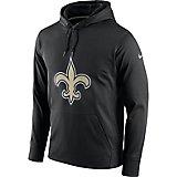 Men s New Orleans Saints Logo Essential Hoodie Quick View. Nike ab96d098f