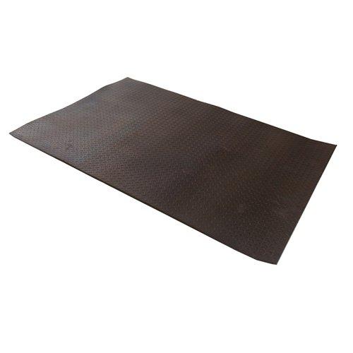 CAP Barbell 72' x 48' Rubber Mat