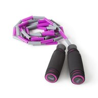 Tone Fitness Beaded Jump Rope