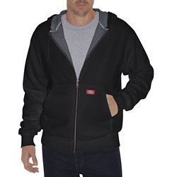 Men's Thermal Lined Fleece Hoodie