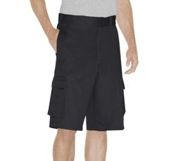 Men's Loose Fit Cargo Short
