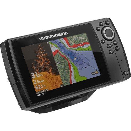 Humminbird Helix 7 CHIRP DI/GPS G2 Chartplotter