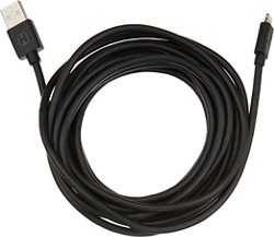iHome 10' Lightning® Charge and Sync Cable