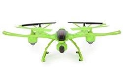 World Tech Toys Elite Mini Orion Glow-in-the-Dark HD RC Camera Drone