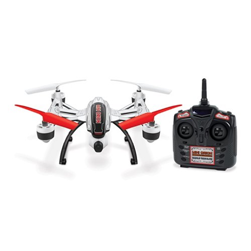 World Tech Toys Elite Mini Orion Spy Drone Picture/Video Camera RC Quadcopter