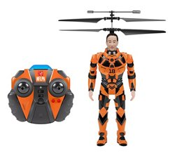 World Tech Toys Denver Broncos Peyton Manning BlitzBots RC Helicopter