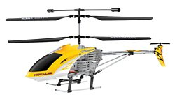 World Tech Toys Hercules RC Helicopter