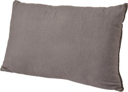 Large Plush Camp Pillow