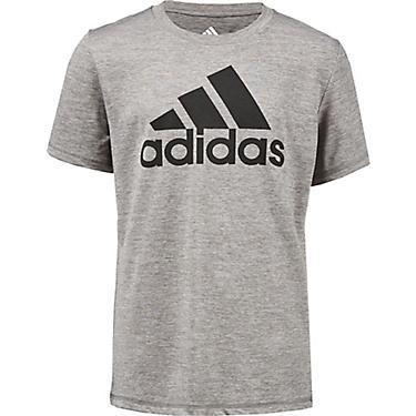 adidas Boys' Logo climalite T shirt