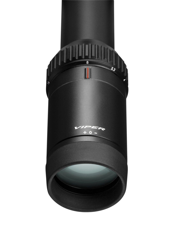 Vortex Viper HS LR 4 - 16 x 50 Riflescope - view number 1