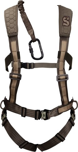 Summit Pro Safety Harness