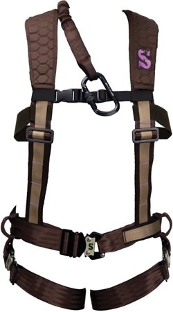 Women's Pro Safety Harness