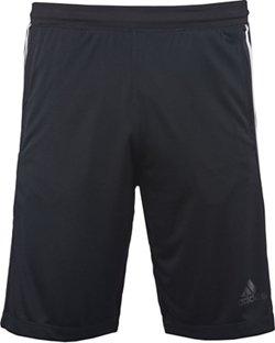adidas Men's Designed 2 Move 3-Stripes Short