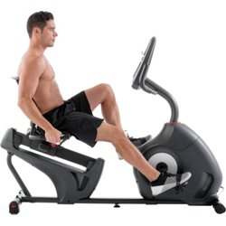 Schwinn® 230 Recumbent Exercise Bike