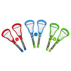 Hydro Lacrosse Pool Toy Set