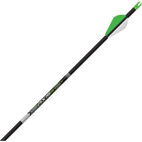 EASTON Axis 500 FL Arrows 6-Pack