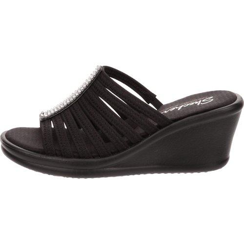SKECHERS Women's Rumblers Hotshot Sandals