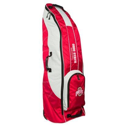 Team Golf Ohio State University Travel Bag