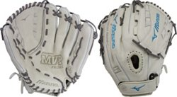 "Mizuno Girls' MVP Prime 13"" Fast-Pitch Glove"