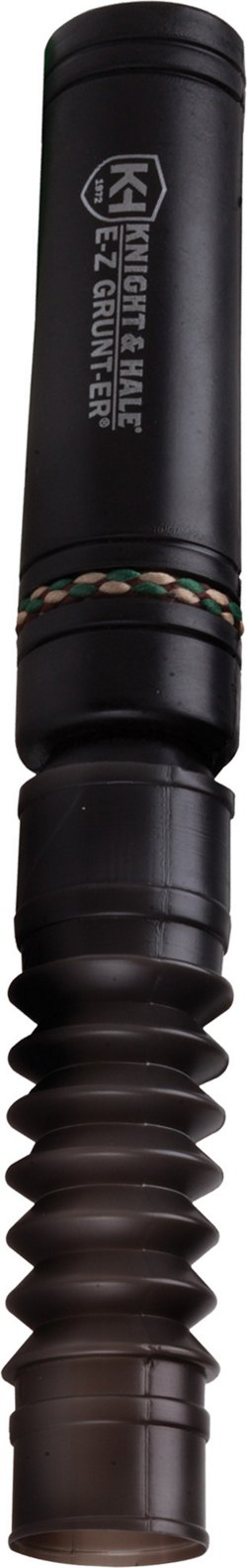 Knight & Hale EZ Grunter Deer Call