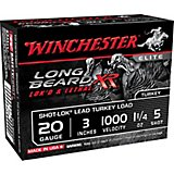 Winchester Long Beard Turkey 20 Gauge Shotshells