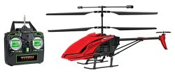 World Tech Toys Titan 3.5 Channel Gyro RC Helicopter