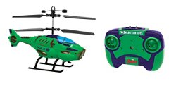 World Tech Toys Marvel Hulk Shaped IR Helicopter