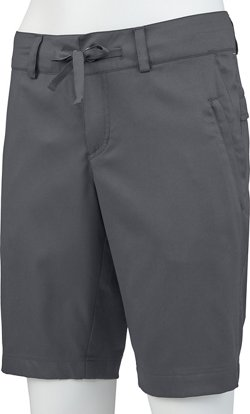 Women's Fish Gear Falcon Lake Bermuda Short