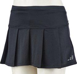 BCG Girls' Basic Moisture Wicking Pleated Tennis Skort