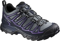 Women's X ULTRA PRIME CS WP Hiking Shoes