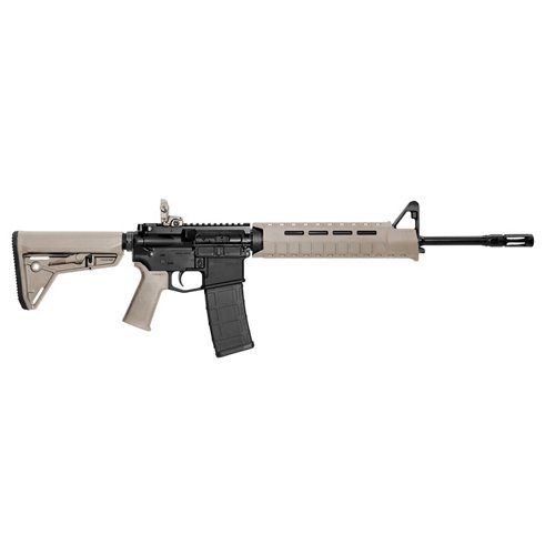 Smith & Wesson M&P15 MOE SL MID Magpul Spec Series 5.56 NATO/.223 Semiautomatic Rifle