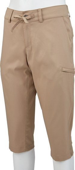 Magellan Outdoors Women's Fish Gear Falcon Lake Capri Pant