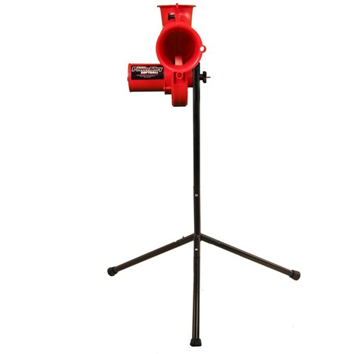 Heater Sports Power Alley 11 in Softball Pitching Machine