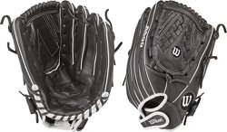 "Wilson Youth Siren 12.5"" Fast-Pitch Softball Glove"