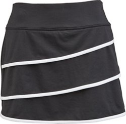 BCG Women's Layered Tennis Skirt
