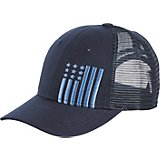 98e9af5e0ac01 Academy Sports + Outdoors Men s Flag Trucker Hat