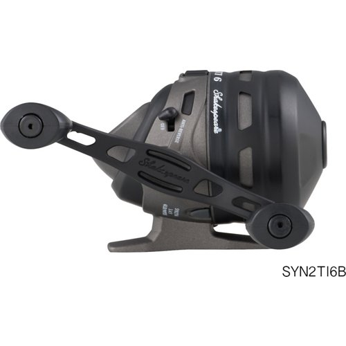 Shakespeare® Synergy Spincast Reel Convertible