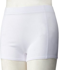 Girls' Bodywear Volley Short