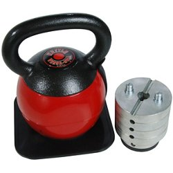 Stamina® 36 lb. Adjustable Kettle Versa-Bell®