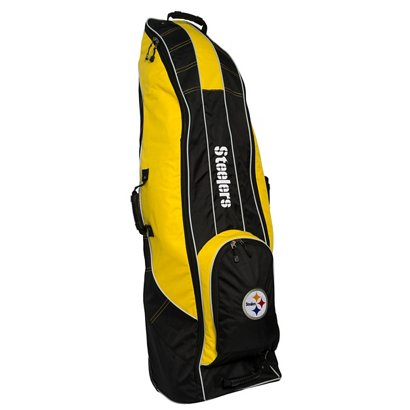 Team Golf Pittsburgh Steelers Travel Bag