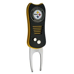 Pittsburgh Steelers Switchfix Divot Tool
