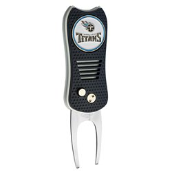 Tennessee Titans Switchfix Divot Tool